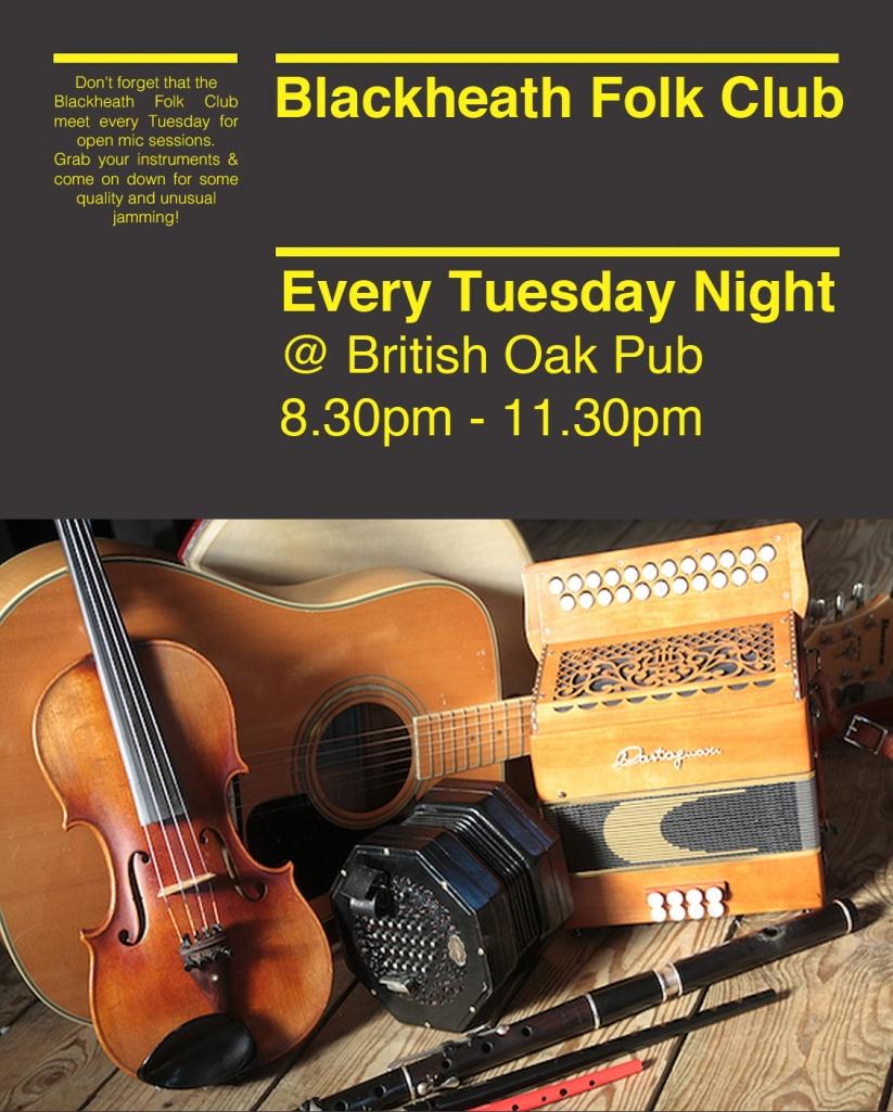 blackheath-folk-club